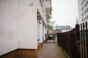 Solec 28 Apartament, Ferienwohnungen  Warschau - big - 76