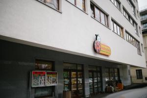 Solec 28 Apartament, Ferienwohnungen  Warschau - big - 75