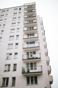 Solec 28 Apartament, Ferienwohnungen  Warschau - big - 74
