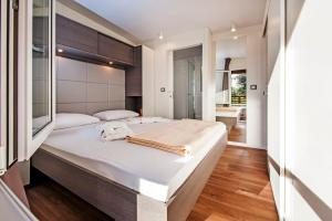 Campsite Porton Biondi Mobile Homes Mediteran, Ferienparks  Rovinj - big - 57