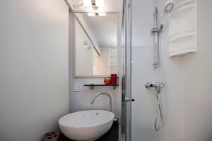 Campsite Porton Biondi Mobile Homes Mediteran, Ferienparks  Rovinj - big - 54
