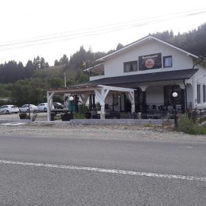 La Roca, Guest houses  Grinţieşu Mic - big - 54