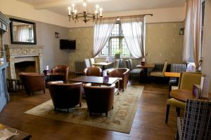 Stonehouse Court Hotel (12 of 50)