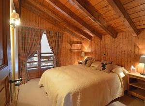 Combe de l'A 222, Apartments  Verbier - big - 2