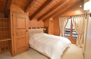 Combe de l'A 222, Apartments  Verbier - big - 4