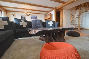 Combe de l'A 222, Apartments  Verbier - big - 6