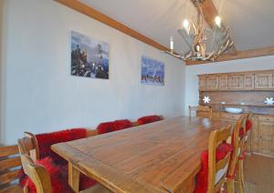 Combe de l'A 222, Apartments  Verbier - big - 7