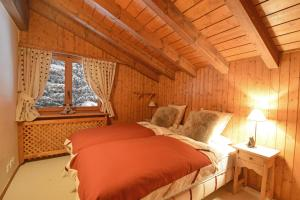 Combe de l'A 222, Apartments  Verbier - big - 8