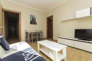 ApartEasy - Family Barcelona Beach, Appartamenti  Barcellona - big - 11