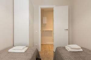 ApartEasy - Family Barcelona Beach, Appartamenti  Barcellona - big - 7