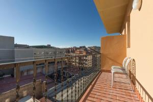 ApartEasy - Family Barcelona Beach, Appartamenti  Barcellona - big - 4