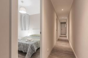 ApartEasy - Family Barcelona Beach, Appartamenti  Barcellona - big - 18