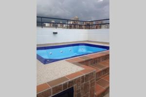 Prados de santo domingo, Apartmány  Bucaramanga - big - 10