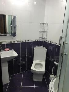 All Season Apartment, Apartmány  Baku - big - 3