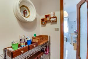 Udine Lambrate Apartment, Apartmány  Miláno - big - 26