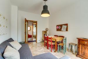 Udine Lambrate Apartment, Apartmány  Miláno - big - 38
