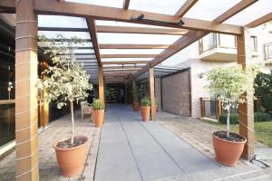 Hotel Klein Ville Gramado, Szállodák  Gramado - big - 24