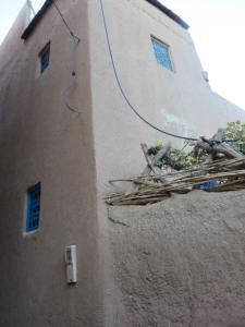 Casa rural Kasbah Des Pyramides, Hostels  Tinerhir - big - 43