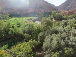 Casa rural Kasbah Des Pyramides, Hostels  Tinerhir - big - 69