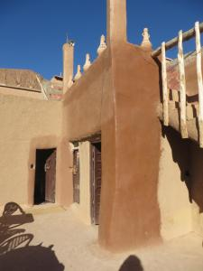 Casa rural Kasbah Des Pyramides, Hostels  Tinerhir - big - 12