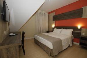 Hotel Klein Ville Gramado, Szállodák  Gramado - big - 6