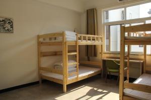 Jixi International Youth Hostel, Hotel low cost  Jixi - big - 6