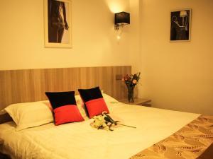 Jixi International Youth Hostel, Hotel low cost  Jixi - big - 4