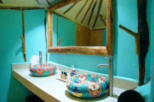 Cabañas La Luna, Hotels  Tulum - big - 60