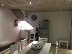 La Casita del Mar, Apartmány  Ostende - big - 13