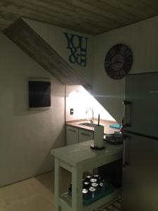 La Casita del Mar, Apartmány  Ostende - big - 18