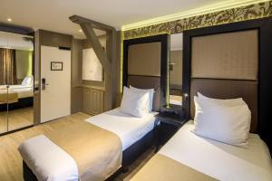 Hotel Sint Nicolaas