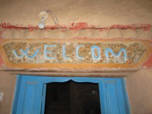 Casa rural Kasbah Des Pyramides, Hostels  Tinerhir - big - 62