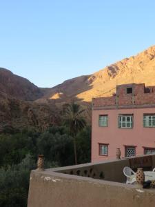 Casa rural Kasbah Des Pyramides, Hostels  Tinerhir - big - 64
