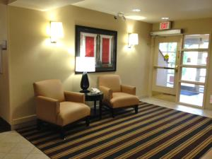 Extended Stay America - Boston - Waltham - 32 4th Avenue, Szállodák  Waltham - big - 20