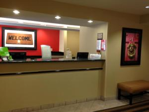 Extended Stay America - Boston - Waltham - 32 4th Avenue, Szállodák  Waltham - big - 12