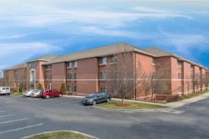 Extended Stay America - Boston - Waltham - 32 4th Avenue, Szállodák  Waltham - big - 1