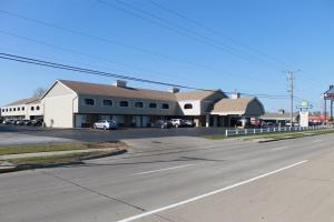 Days Inn Davenport, Hotel  Eldridge - big - 21