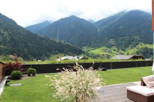 Appartement Mountainview