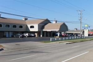Days Inn Davenport, Hotel  Eldridge - big - 24