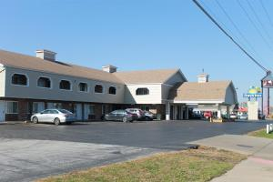 Days Inn Davenport, Hotel  Eldridge - big - 23
