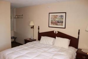 Days Inn Davenport, Hotel  Eldridge - big - 14