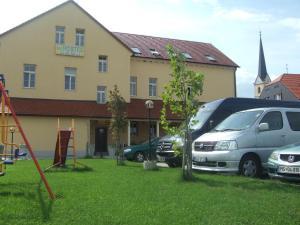 Rooms Vila Jurka, Хостелы  Križevci pri Ljutomeru - big - 17