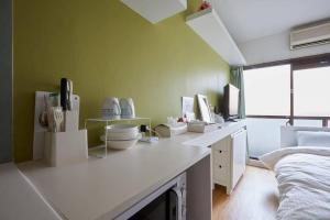 Apartment in Tokyo 891, Апартаменты  Токио - big - 1