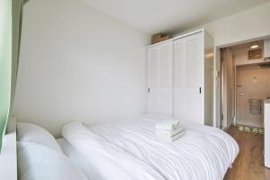 Apartment in Tokyo 891, Ferienwohnungen  Tokio - big - 16