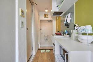Apartment in Tokyo 891, Апартаменты  Токио - big - 11