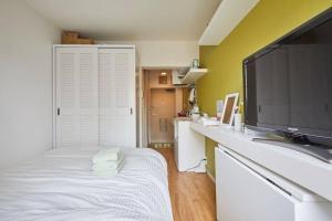Apartment in Tokyo 891, Ferienwohnungen  Tokio - big - 10