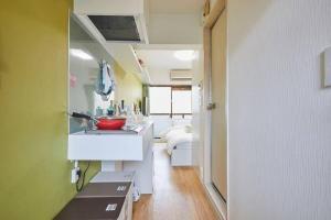 Apartment in Tokyo 891, Апартаменты  Токио - big - 9