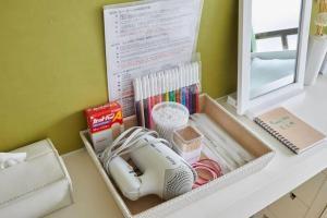 Apartment in Tokyo 891, Ferienwohnungen  Tokio - big - 7
