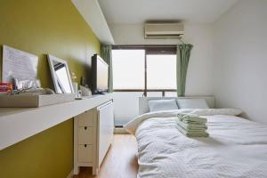 Apartment in Tokyo 891, Ferienwohnungen  Tokio - big - 5