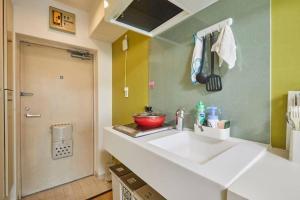 Apartment in Tokyo 891, Ferienwohnungen  Tokio - big - 4